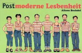 Postmoderne Lesbenheit