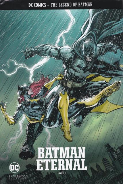 DC Comics - The Legend of Batman Special
