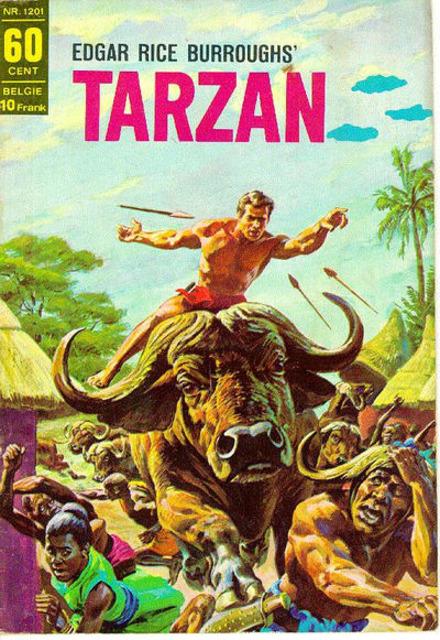 Tarzan Classics