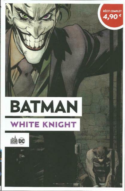 Le meilleur de DC Comics