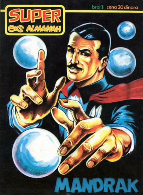 Super Eks Almanah