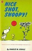 Nice Shot, Snoopy!