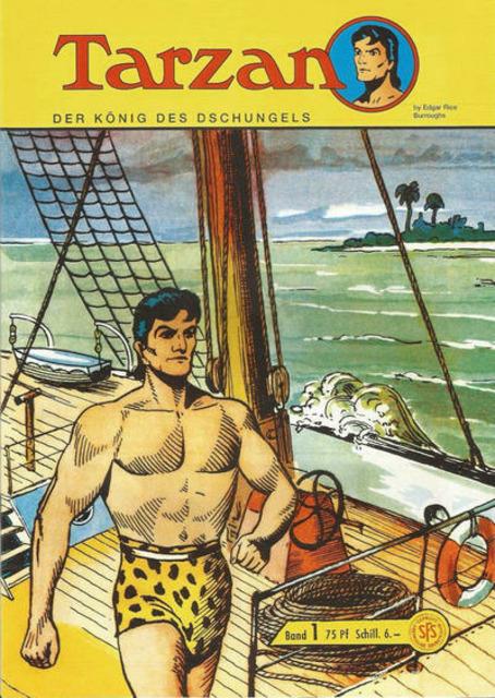 Tarzan: Der König des Dschungels