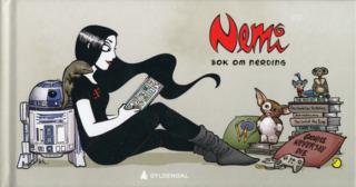 Nemi - Bok om nerding