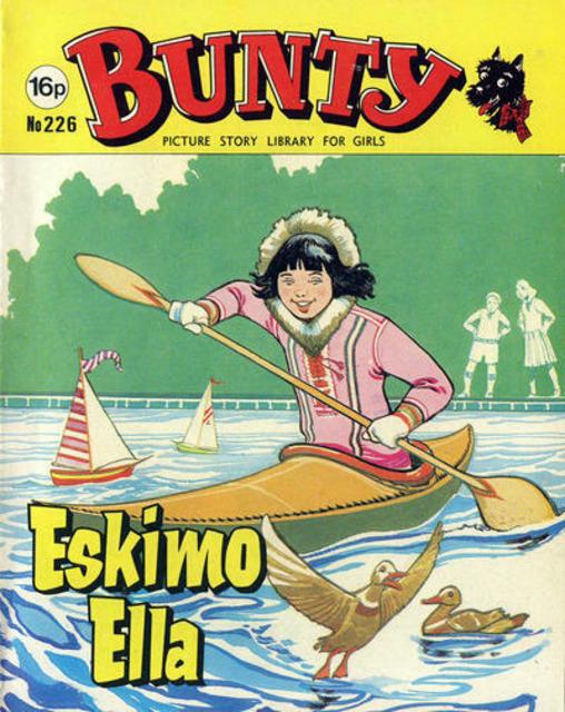 Eskimo Ella