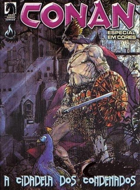 Conan - A Cidadela dos Condenados