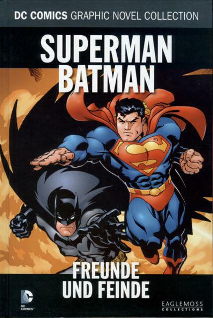 Superman / Batman - Freunde und Feinde