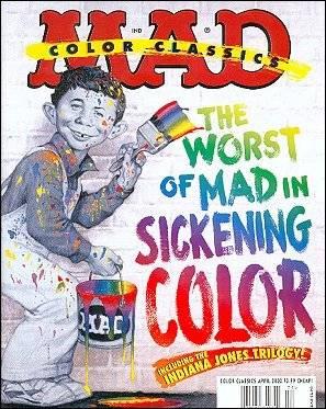 Mad Color Classics