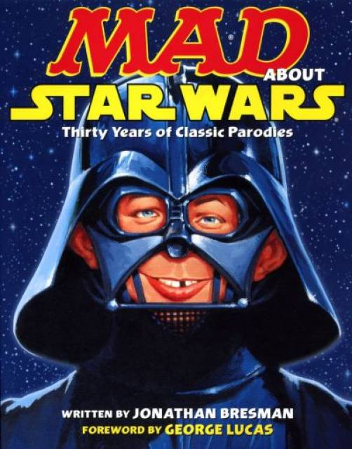 Mad About Star Wars