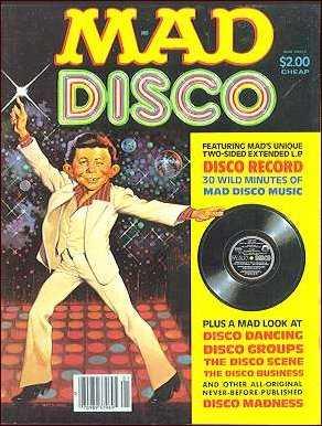 Mad Disco