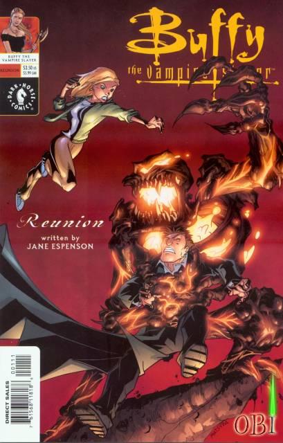 Buffy the Vampire Slayer: Reunion