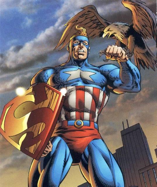 Super-Soldier