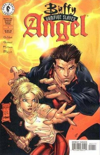 Buffy the Vampire Slayer: Angel