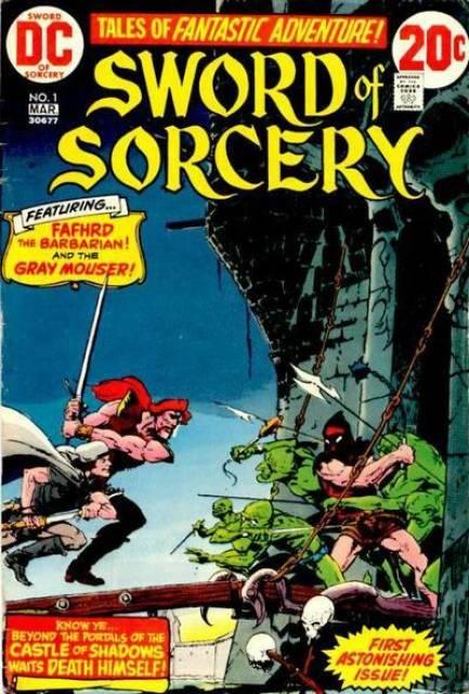 Sword of Sorcery