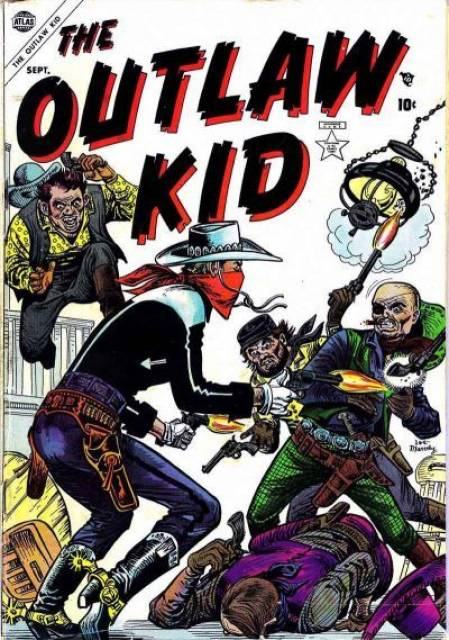 The Outlaw Kid