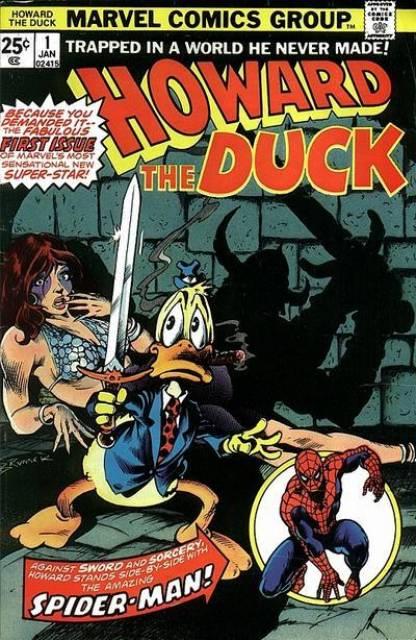 Howard the Duck