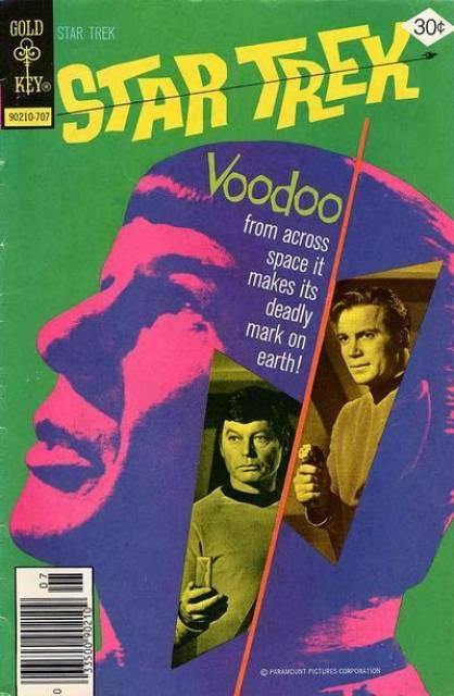 The Voodoo Planet