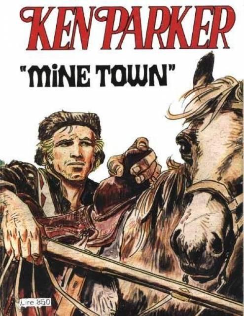 Mine Town