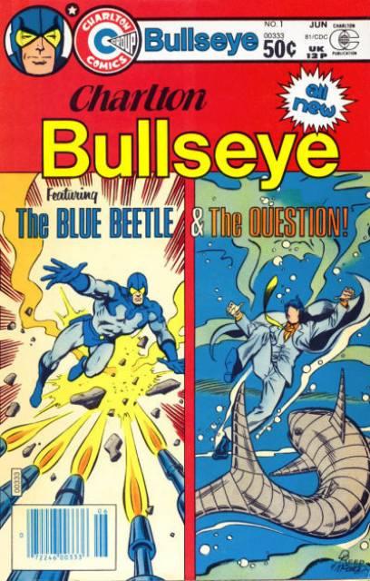 Charlton Bullseye