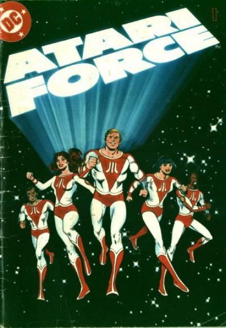 Atari Force