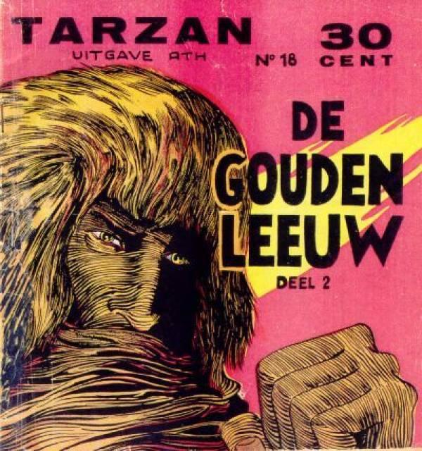 De gouden leeuw deel 2