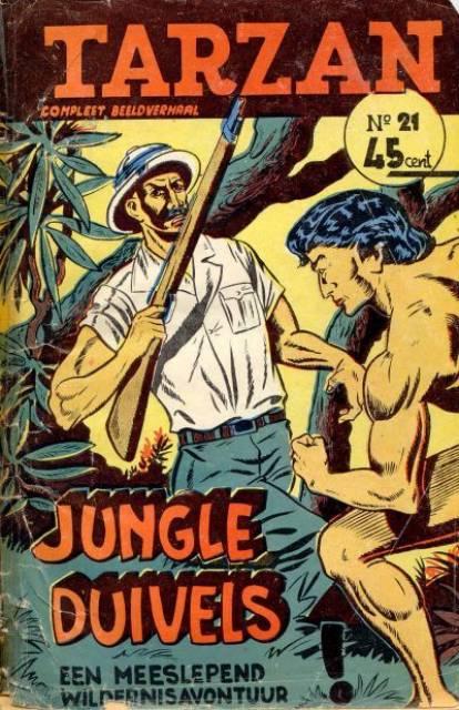 Jungle duivels