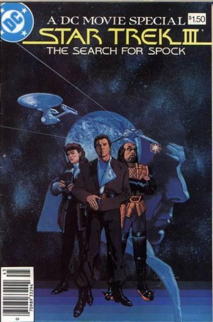 Star Trek Movie Special