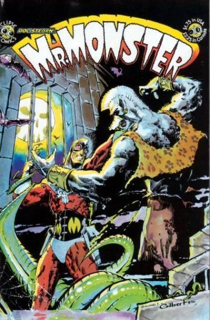 Doc Stearn...Mr Monster