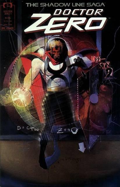 Doctor Zero