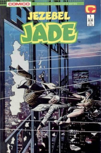 Jezebel Jade