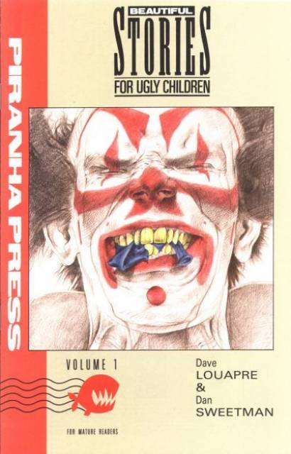 Beautiful Stories for Ugly Children