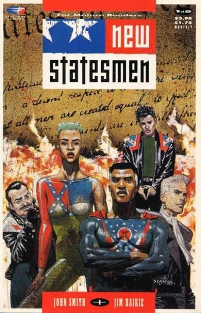 New Statesmen
