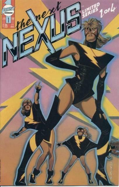 The Next Nexus