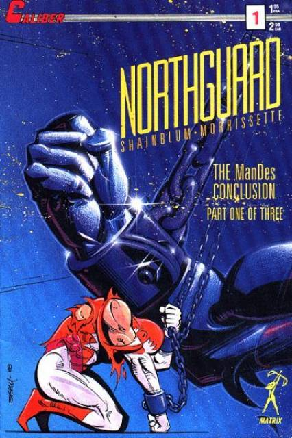 NorthGuard: The ManDes Conclusion