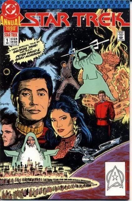 Star Trek Annual