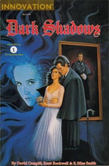 Dark Shadows: Book One