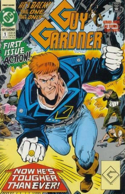 Guy Gardner