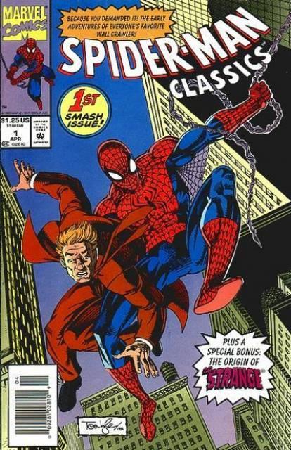 Spider-Man Classics