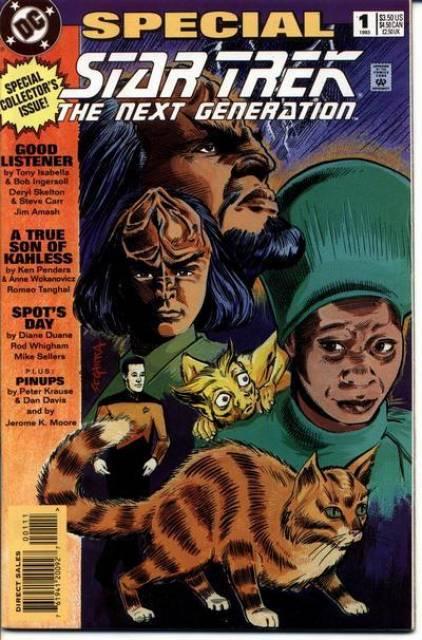 Star Trek: The Next Generation Special