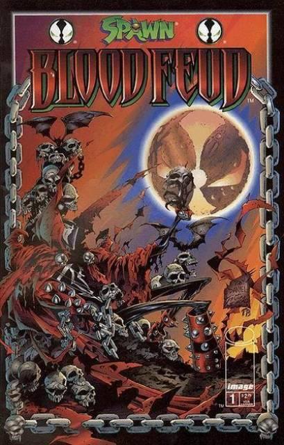 Spawn: Blood Feud