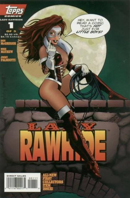 Lady Rawhide