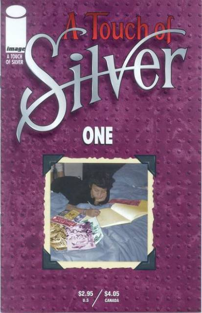 A Touch of Silver