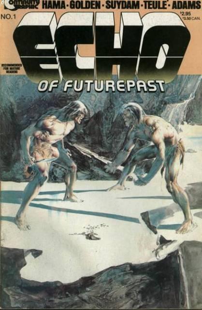 Echo of Futurepast