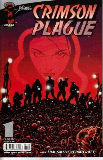 Crimson Plague