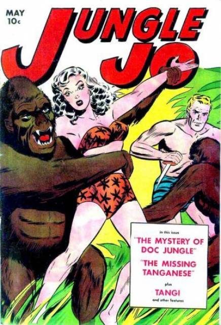 Jungle Jo
