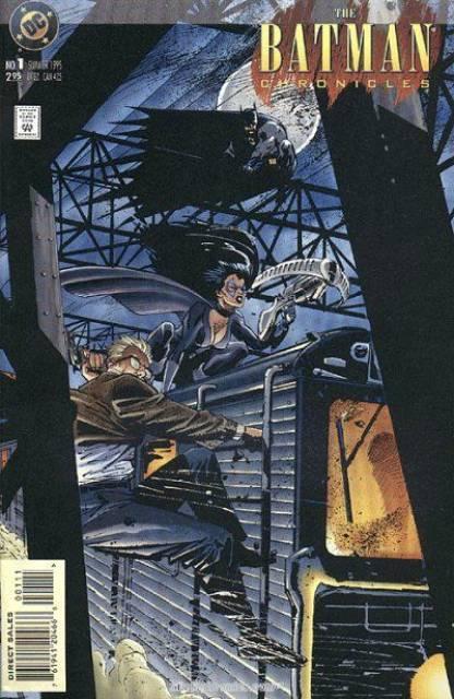The Batman Chronicles