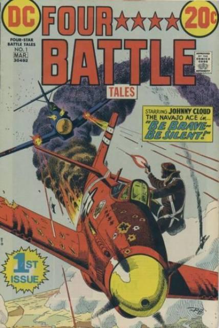 Four Star Battle Tales