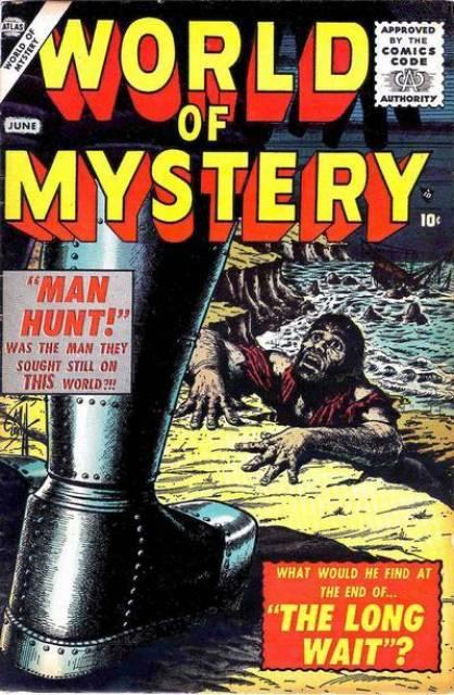 World of Mystery