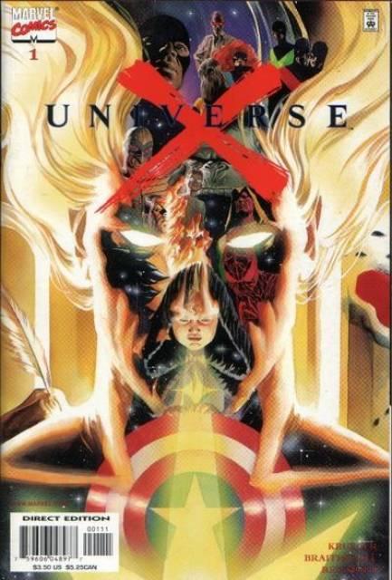Universe X
