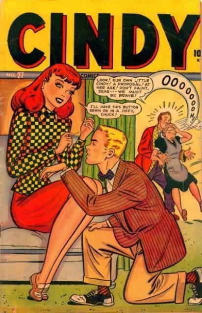 Cindy Comics